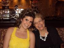 Chelle & Granny
