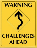 Challenges Ahead