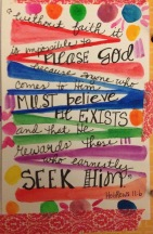 Hebrews 11:6