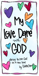My Love Dare with God Intro