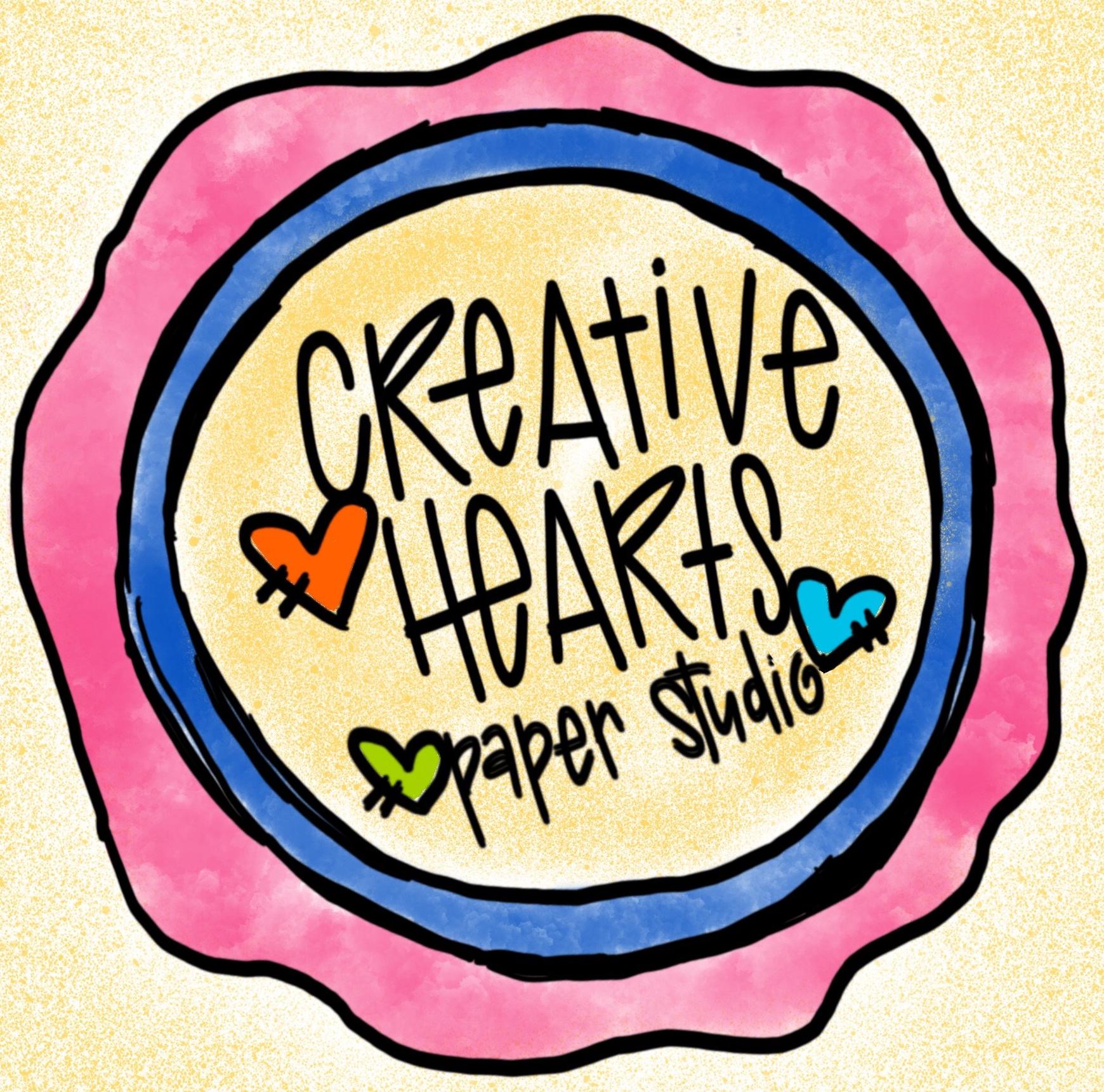 Creative Hearts Paper Studio